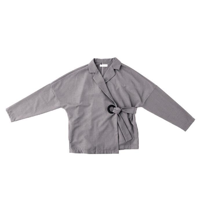 ジャケット アウター レディース トップス 長袖 送料無料・再再販。メール便不可|antiqua|13