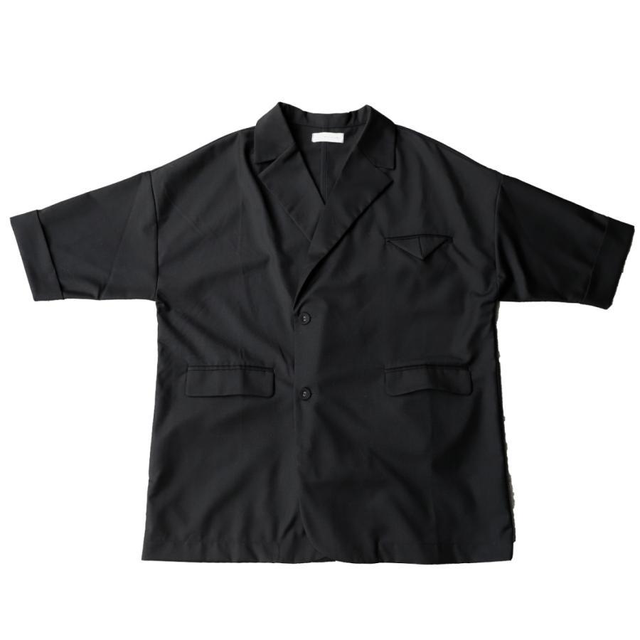 ジャケット レディース アウター ショートスリーブ 送料無料・再販。メール便不可|antiqua|16