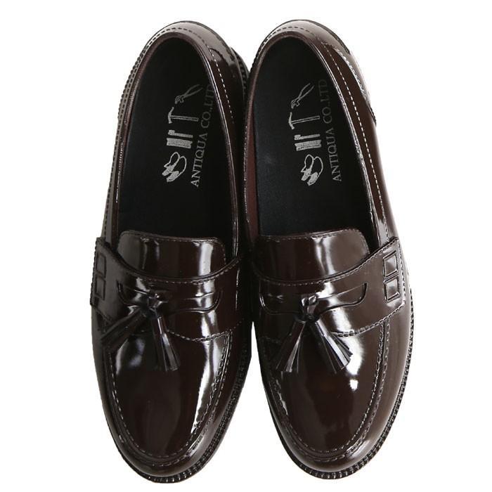 靴 シューズ レディース レイン 雨の日 履きやすい レインシューズ 送料無料・再販。メール便不可 母の日 antiqua 23