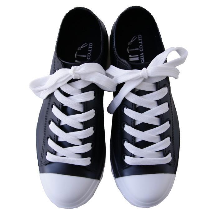 レインシューズ 靴 レディース シューズ スニーカー レイン 雨の日 防水・メール便不可 母の日|antiqua|19