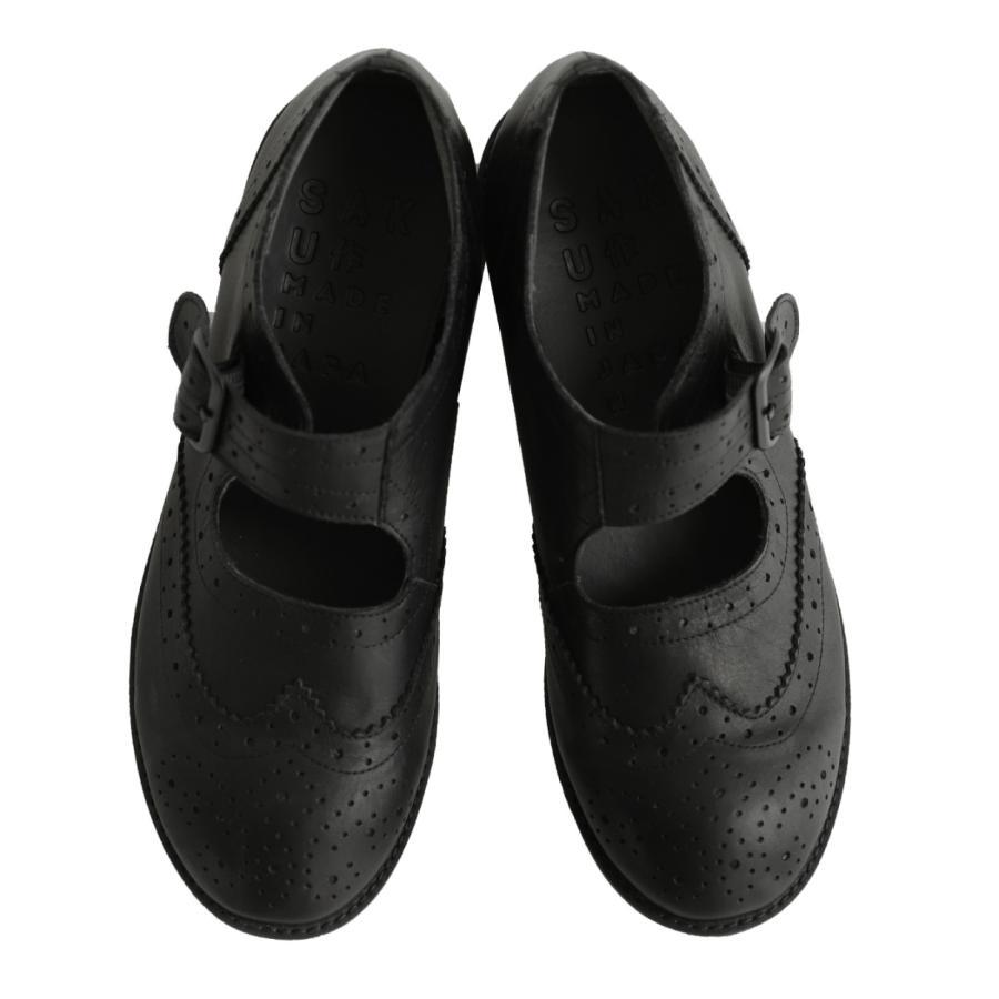本革 日本製 ストラップシューズ 靴 レディース 送料無料。メール便不可 母の日|antiqua|16