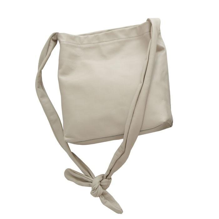 バッグ 鞄 レザー 本革 レディース トートバッグ 日本製 結びレザーバッグ・再再販。メール便不可 母の日|antiqua|23