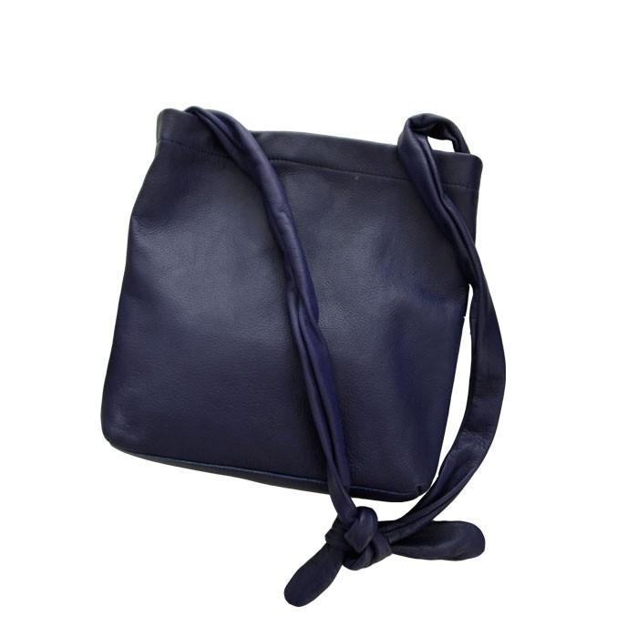 バッグ 鞄 レザー 本革 レディース トートバッグ 日本製 結びレザーバッグ・再再販。メール便不可 母の日|antiqua|22