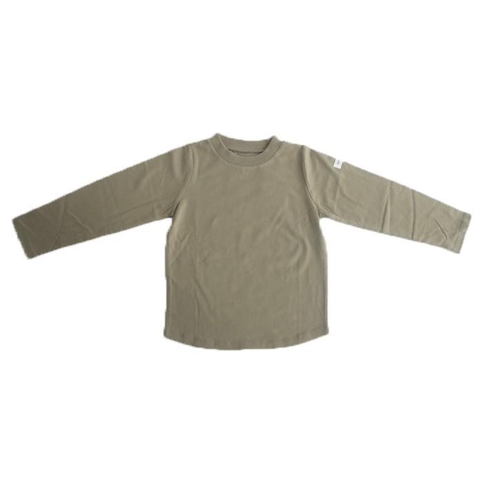 キッズ トップス ロンT Tシャツ ロゴT 長袖 アンティカ・メール便不可 TOY|antiqua|23