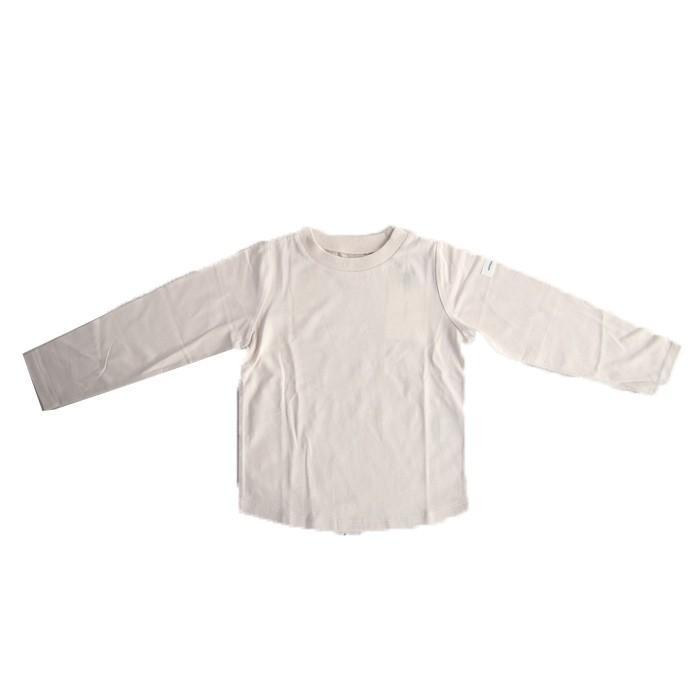 キッズ トップス ロンT Tシャツ ロゴT 長袖 アンティカ・メール便不可 TOY|antiqua|21