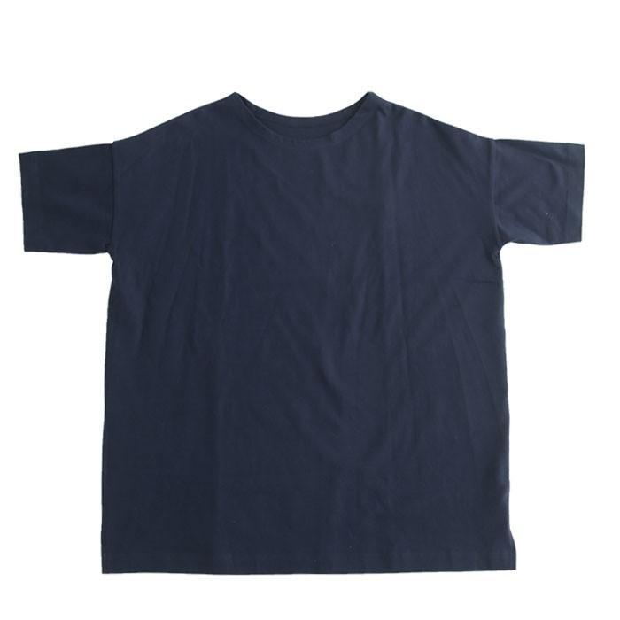 トップス プルオーバー メンズ 五分袖 綿 綿100% バスクTシャツ・3月5日0時〜再再販。メール便不可|antiqua|24