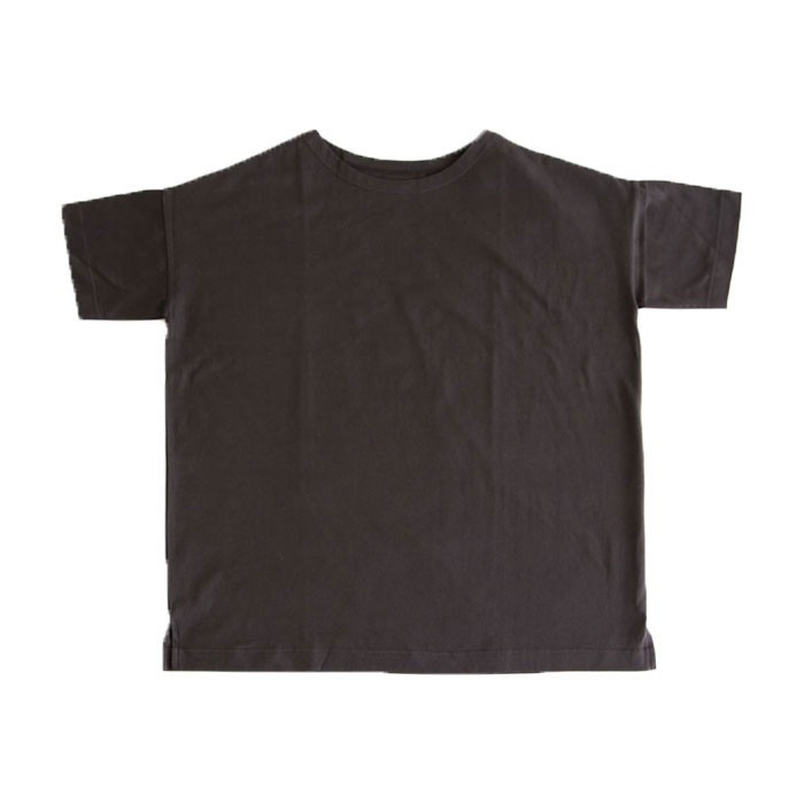 トップス プルオーバー メンズ 五分袖 綿 綿100% バスクTシャツ・3月5日0時〜再再販。メール便不可|antiqua|30