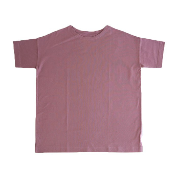 Tシャツ レディース トップス ゆったり プルオーバー 五分袖 綿100% 大きいサイズ・3月5日0時〜再再販。メール便不可 母の日|antiqua|35