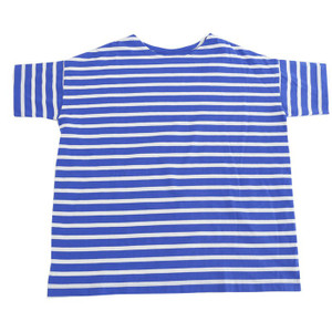 クリアランスバーゲン!期間限定開催!トップス プルオーバー メンズ 綿 ボーダーTシャツ・再販。100ptメール便可(返品・キャンセル・交換不可) antiqua 24