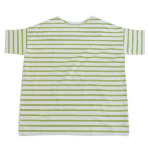 クリアランスバーゲン!期間限定開催!トップス プルオーバー メンズ 綿 ボーダーTシャツ・再販。100ptメール便可(返品・キャンセル・交換不可) antiqua 23