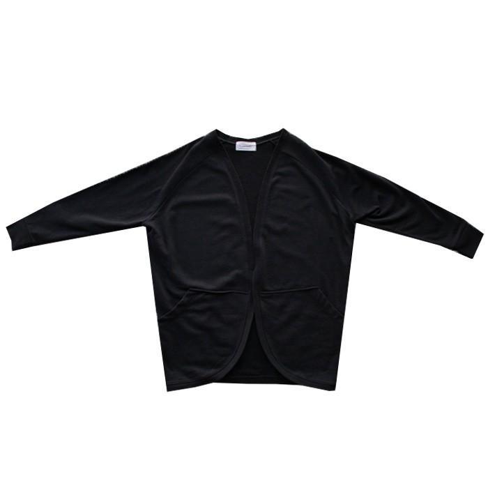 カーディガン メンズ トップス アウター 羽織り 綿100・10月14日10時〜再再販。メール便不可|antiqua|20