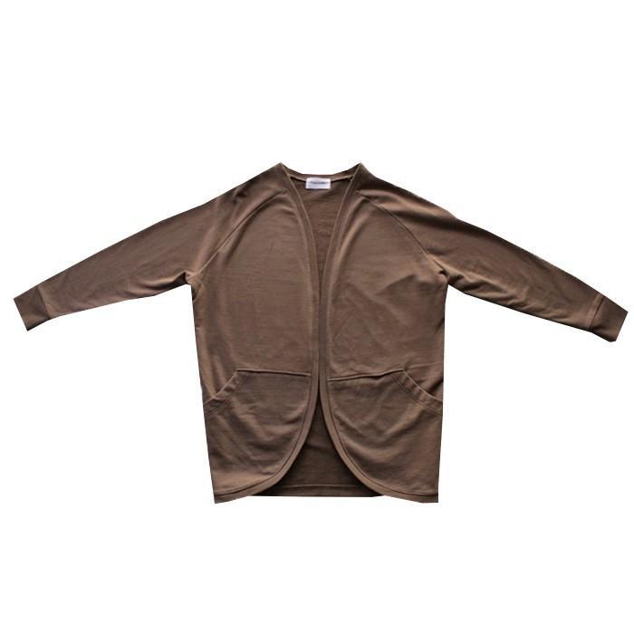 カーディガン メンズ トップス アウター 羽織り 綿100・10月14日10時〜再再販。メール便不可|antiqua|22