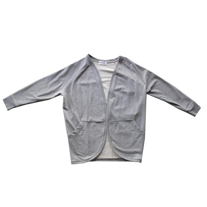 カーディガン メンズ トップス アウター 羽織り 綿100・10月14日10時〜再再販。メール便不可|antiqua|21