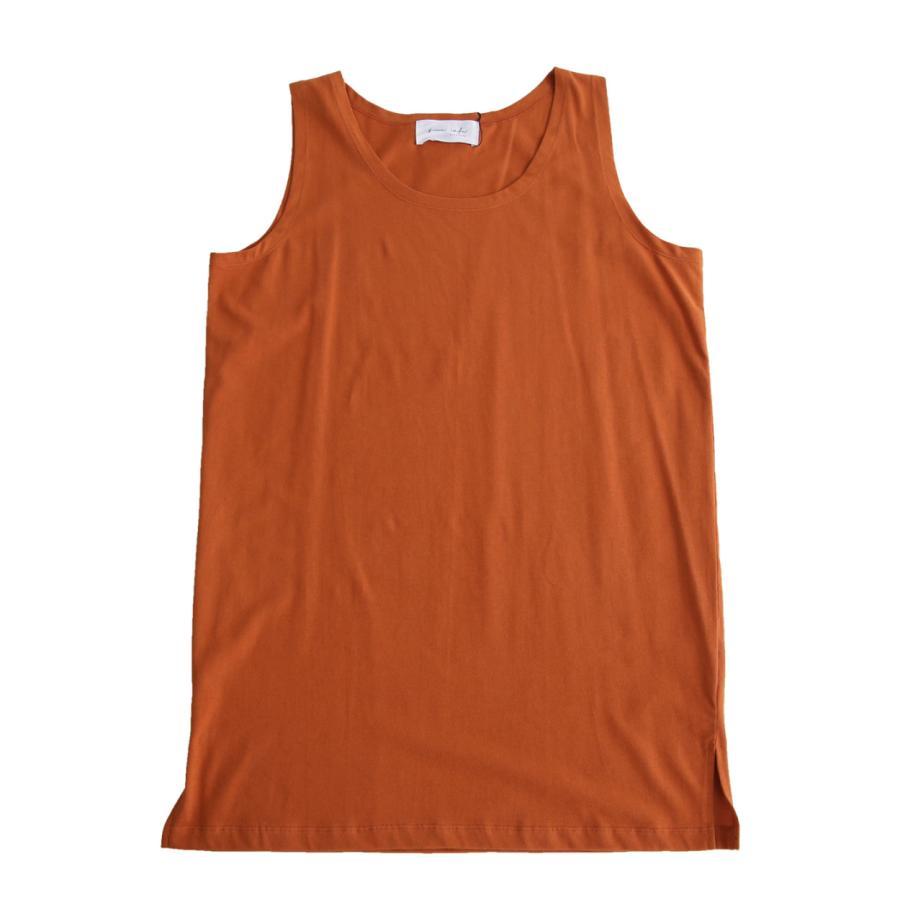 タンクトップ メンズ タンク 綿 綿100 コットン トップス シンプル・5月15日0時〜再再販。2新色追加 100ptメール便可|antiqua|26