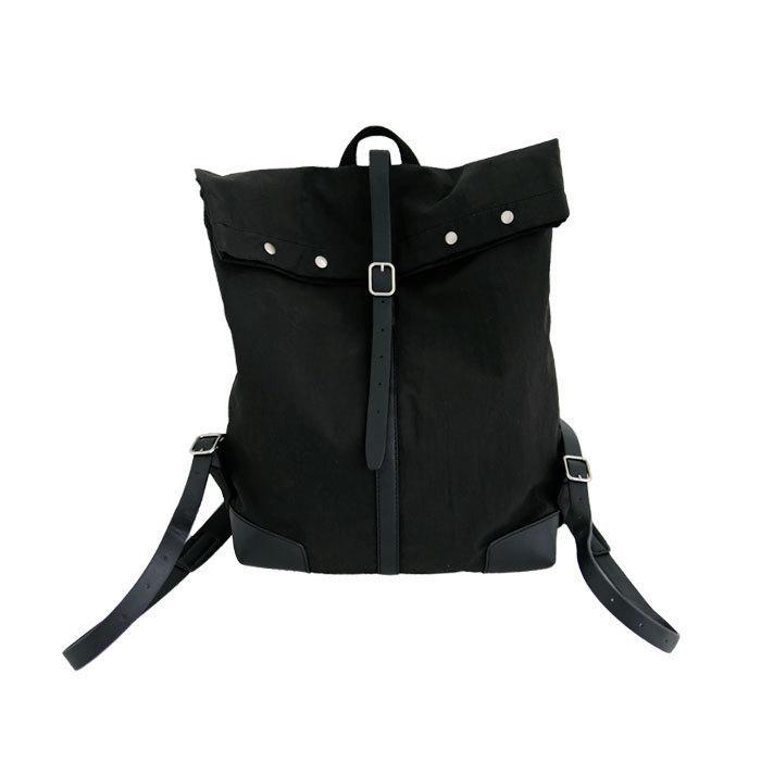バッグ 鞄 リュック バックパック BAG ベルト 大容量 ヴィンテージデザインバッグ 送料無料・4月25日0時〜再再販。メール便不可 母の日|antiqua|17