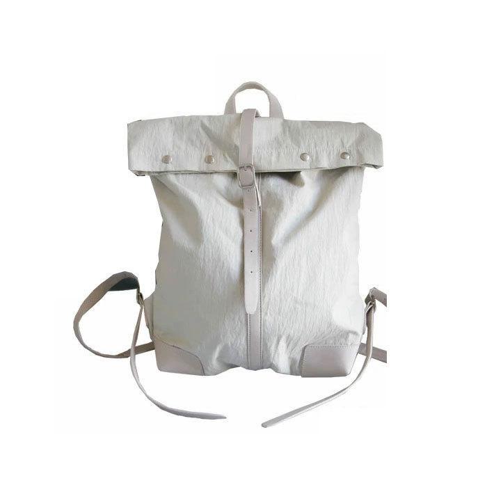 バッグ 鞄 リュック バックパック BAG ベルト 大容量 ヴィンテージデザインバッグ 送料無料・4月25日0時〜再再販。メール便不可 母の日|antiqua|18