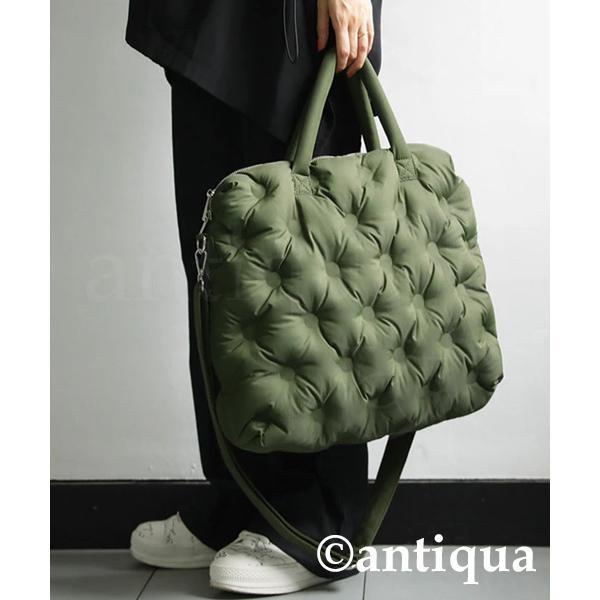 ボンディングボストン レディース 鞄 ショルダー 送料無料・4月20日0時〜再再販。メール便不可 母の日|antiqua|16