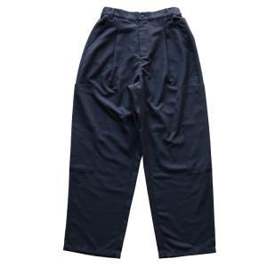 ボトムス メンズ パンツ テーパードパンツ ロングパンツ デザインポケットパンツ・8月15日0時〜再販。メール便不可|antiqua|24
