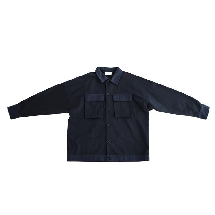 コットンカバーオール カバーオール メンズ シャツ 送料無料・5月15日0時〜再再販。メール便不可|antiqua|18
