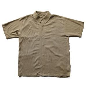 クリアランスバーゲン!期間限定開催!トップス シャツ メンズ 半袖 麻 リネン レーヨン・100ptメール便可(返品・キャンセル・交換不可)|antiqua|25