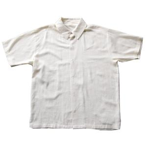 クリアランスバーゲン!期間限定開催!トップス シャツ メンズ 半袖 麻 リネン レーヨン・100ptメール便可(返品・キャンセル・交換不可)|antiqua|23