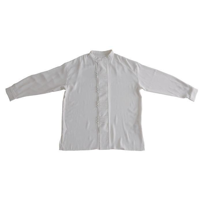 デザインボタンシャツ シャツ メンズ トップス 送料無料・9月4日10時〜発売。メール便不可|antiqua|19