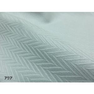 BOXシーツ セミダブルサイズ コットンヘリンボン 120x200x30cm 綿100% ふとんの青木 aokifuton 13