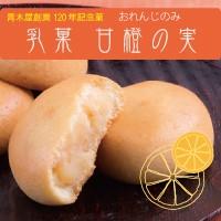 乳菓・甘橙の実