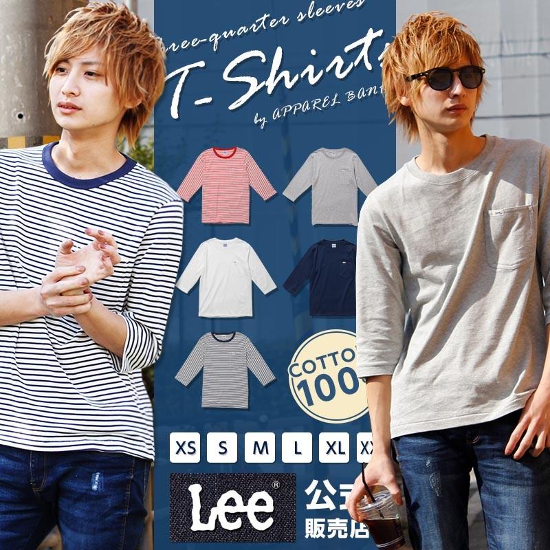 LeeTシャツ