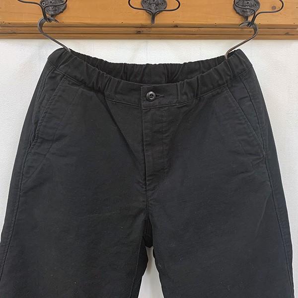 ブレナ BRENA COQ-PANTS コックパンツ (UNI-SEX) (全3色) apakabar-style 16