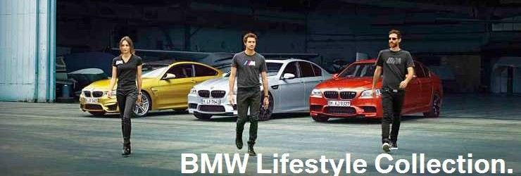 BMW LIFE STYLE