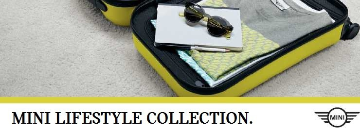 MINI Lifestyle Collection.