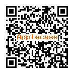 Apple case QRコード