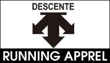 デサントアパレル