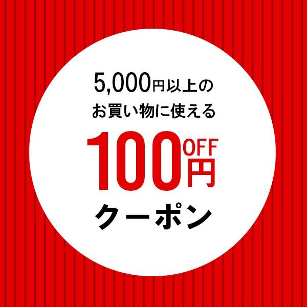 店内全品対象 【100円OFFクーポン】