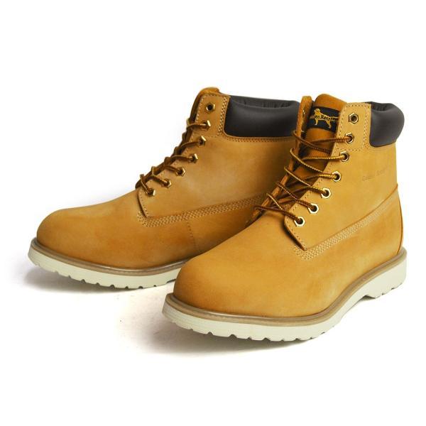 ブーツ メンズ 本革 イエローブーツ 革靴 マウンテンブーツ メンズブーツ ロングブーツ ワークブーツ トレッキング 靴 メンズシューズ ハイカット カジュアル|apricot-town|14