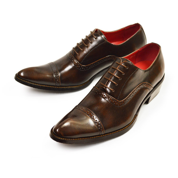 ビジネスシューズ 革靴 メンズ 2足セット SET 靴 メンズ ロングノーズ フォーマル ベルト モンクストラップ スリッポン 福袋 紳士靴 ビジネスシューズ|apricot-town|27