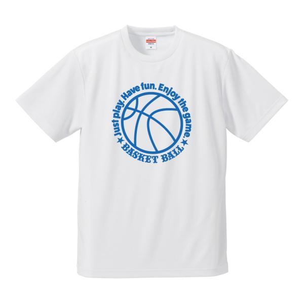 バスケットボール Tシャツ ドライ ウェア 練習着 チーム クラブ 全12色  BA701 送料無料|apricot-uns|05