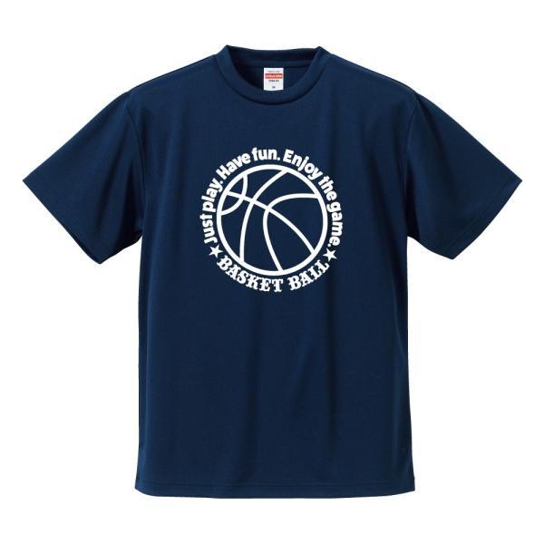バスケットボール Tシャツ ドライ ウェア 練習着 チーム クラブ 全12色  BA701 送料無料|apricot-uns|15