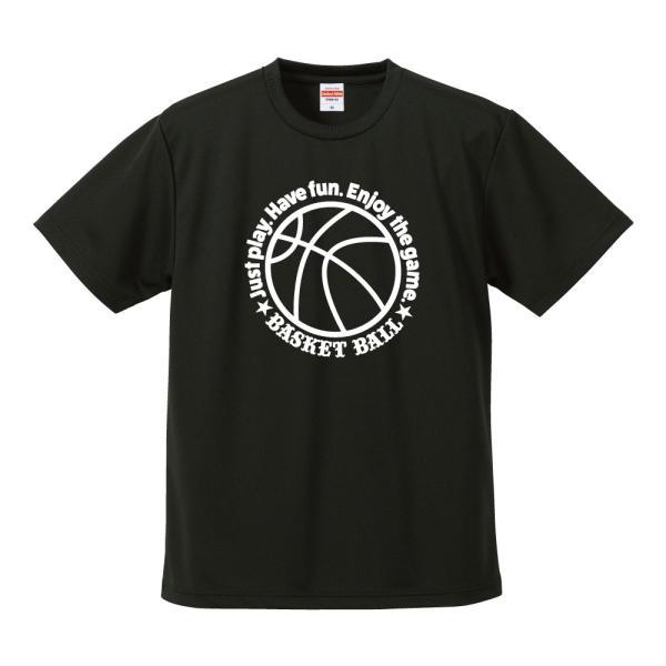バスケットボール Tシャツ ドライ ウェア 練習着 チーム クラブ 全12色  BA701 送料無料|apricot-uns|06
