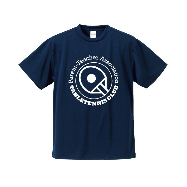PTA 卓球 Tシャツ ドライ ウェア 練習着 チーム クラブ T502 送料無料|apricot-uns|14