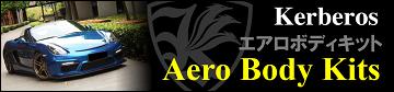 Aero Body Kits エアロボディキット
