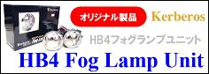 Fog Lamp Unit フォグランプユニット
