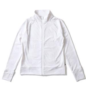 ラッシュガード レディース HeleiWaho ヘレイワホ 長袖 ジップアップ フードなし UPF50+ で UVカット と 大きいサイズ で 体型カバー|aqrosnetshop|26