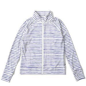 ラッシュガード レディース HeleiWaho ヘレイワホ 長袖 ジップアップ フードなし UPF50+ で UVカット と 大きいサイズ で 体型カバー|aqrosnetshop|23