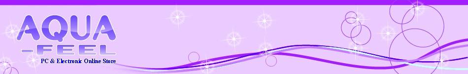 AQUA-FEEL Yahoo!店