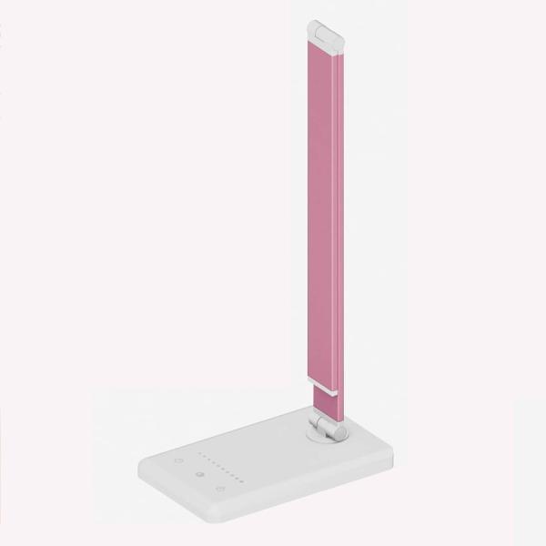 デスクライト LED おしゃれ 目に優しい 子供 学習机 勉強 電気スタンドライト 卓上デスクライト 明るさ調整 5段階調色 10段階調光 折り畳み式 テーブルスタンド ar-roman 14