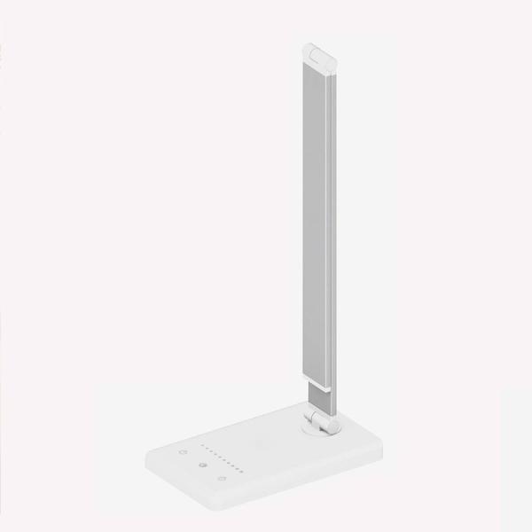デスクライト LED おしゃれ 目に優しい 子供 学習机 勉強 電気スタンドライト 卓上デスクライト 明るさ調整 5段階調色 10段階調光 折り畳み式 テーブルスタンド ar-roman 13