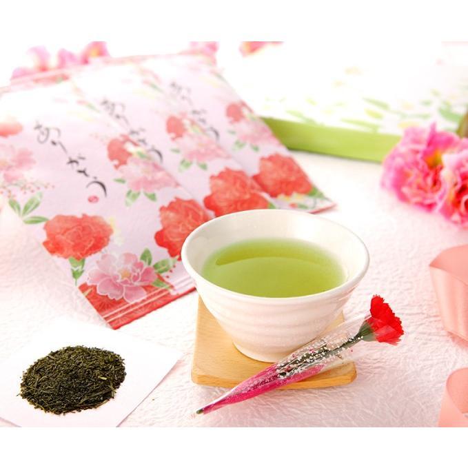 母の日 2021 ギフト プレゼント スイーツ 新茶 お茶 和菓子 4種から選べる母の日ギフト 送料無料 arahata 22