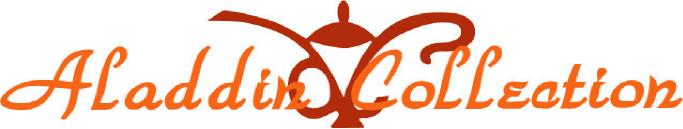 アラジンコレクション ロゴ